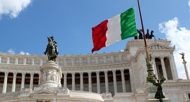 رشد مالی ایتالیا و اتریش در کمترین سطح