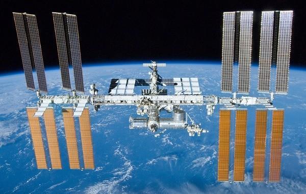ناسا یک محموله به ایستگاه فضایی بین المللی فرستاد