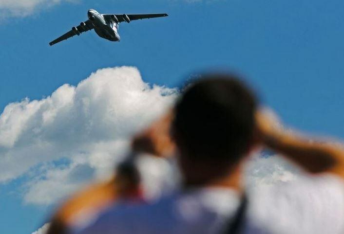 بازگشایی مرزهای روسیه از 11 تیر