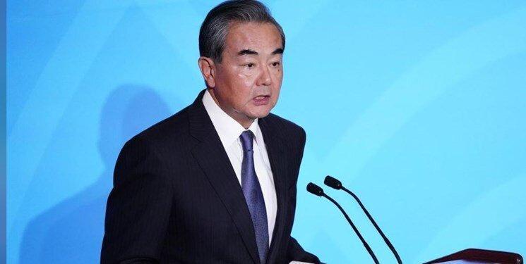 موضع گیری چین نسبت به تمدید تحریم تسلیحاتی ایران