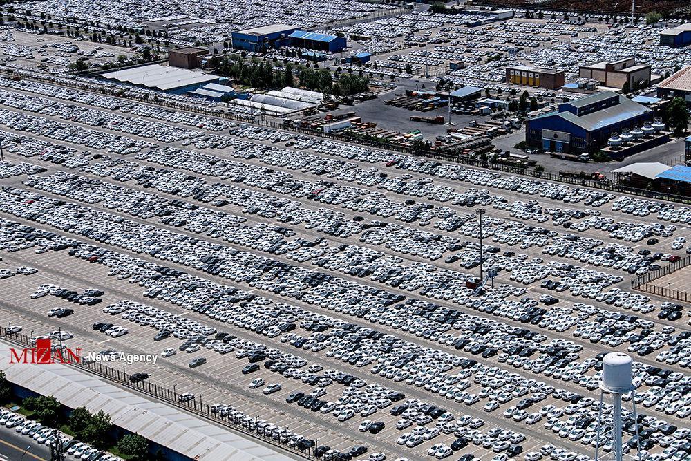 خیز 10 میلیونی قیمت خودرو در بازار، فروش 10 درصد بالای نرخ کارخانه منتفی شد