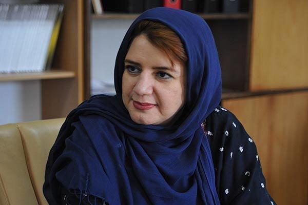 روایتی خیال انگیز از زندگی غزاله علیزاده