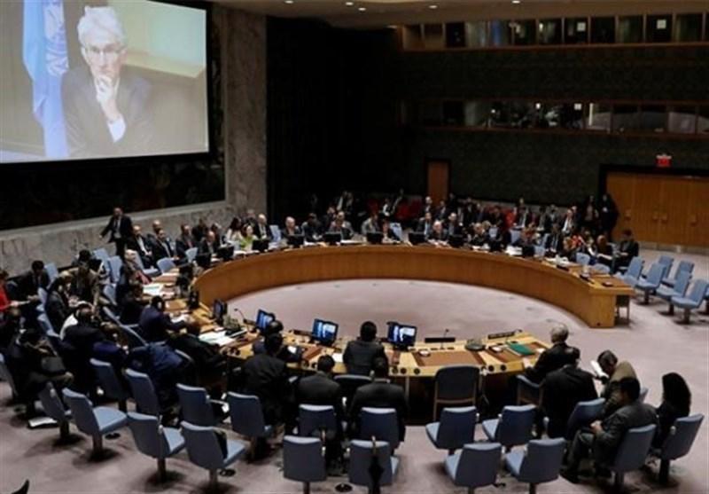 روسیه و چین قطعنامه حمایت از تروریست ها در سوریه را وتو کردند