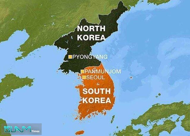 هواپیمای جاسوسی آمریکا بر فراز شبه جزیره کره به پرواز در آمد