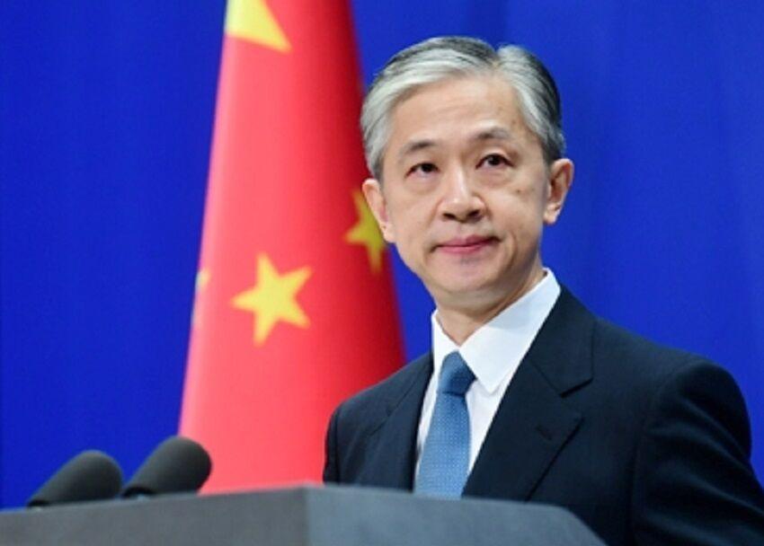 پکن با دخالت اتحادیه اروپا در امور داخلی چین مخالف است