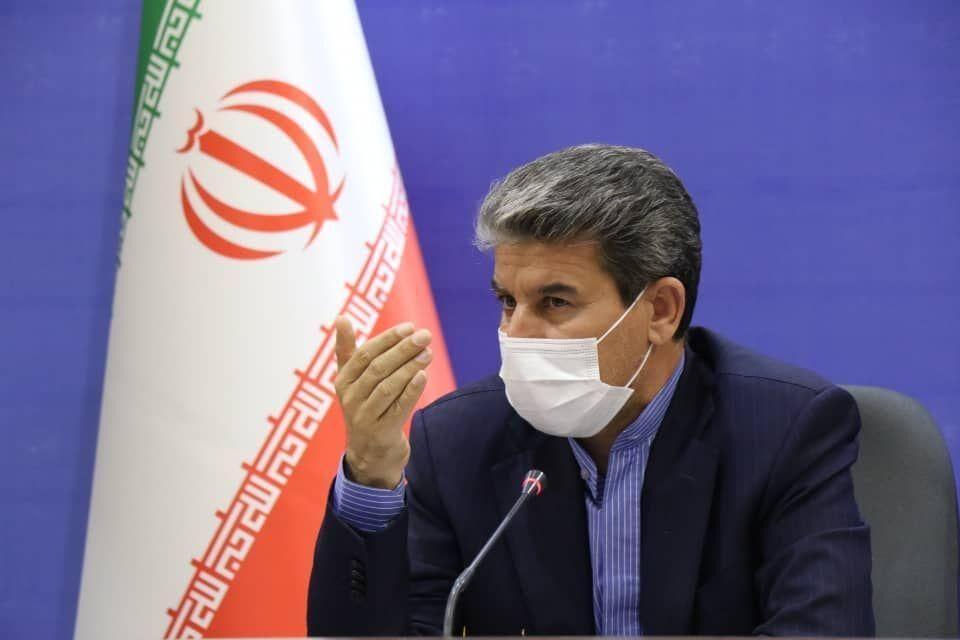 خبرنگاران استاندار: کاهش شیوع بیماری کرونا در آذربایجان غربی امیدوارکننده است