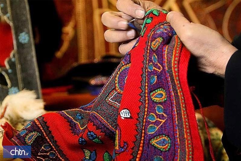 مطالعات بازارچه دائمی صنایع دستی فیروزکوه انجام شد