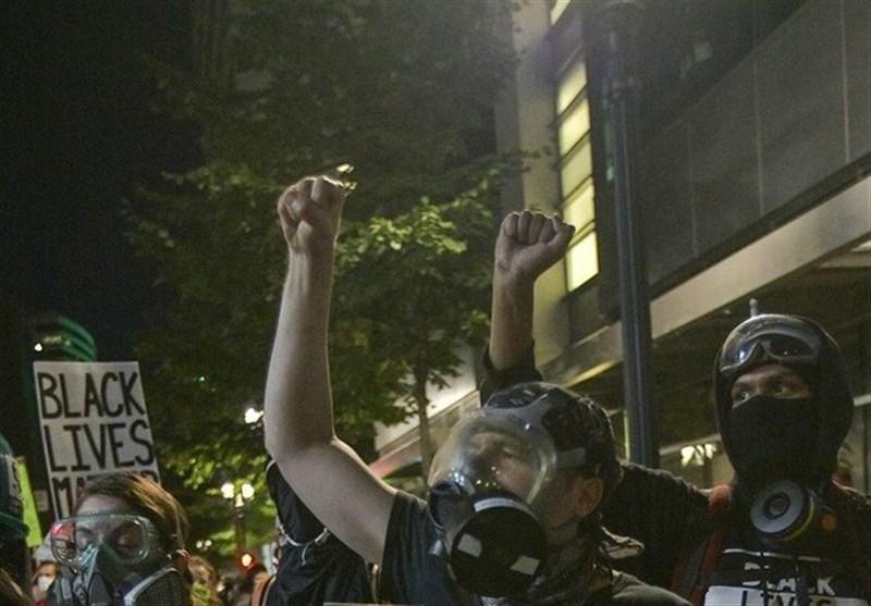 74 نفر به دلیل اعتراضات پورتلند متهم شدند