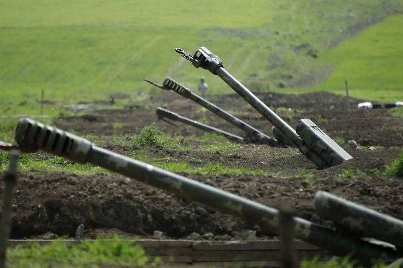 خبرنگاران باکو : جمهوری آذربایجان و ارمنستان با آتش بس موقت توافق کردند