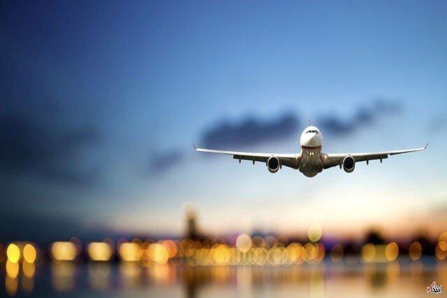 رزرو بلیط هواپیمای تهران مشهد