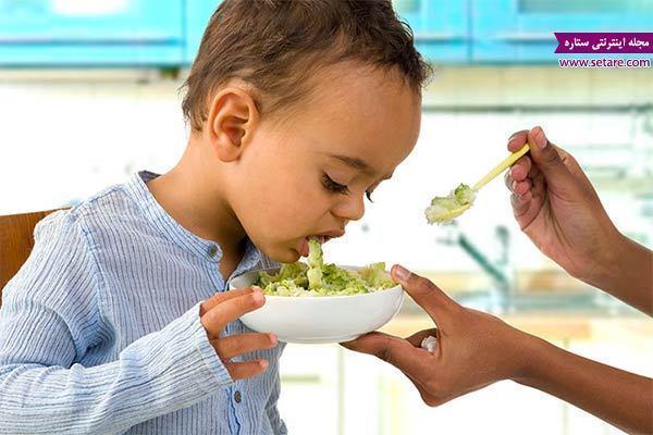 روشهایی برای درمان خانگی مسمومیت غذایی
