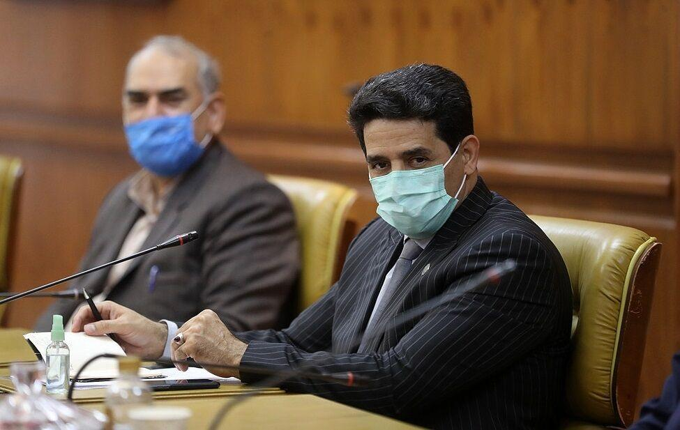 خبرنگاران راه اندازی فدراسیون گردشگری در اتاق بازرگانی ایران