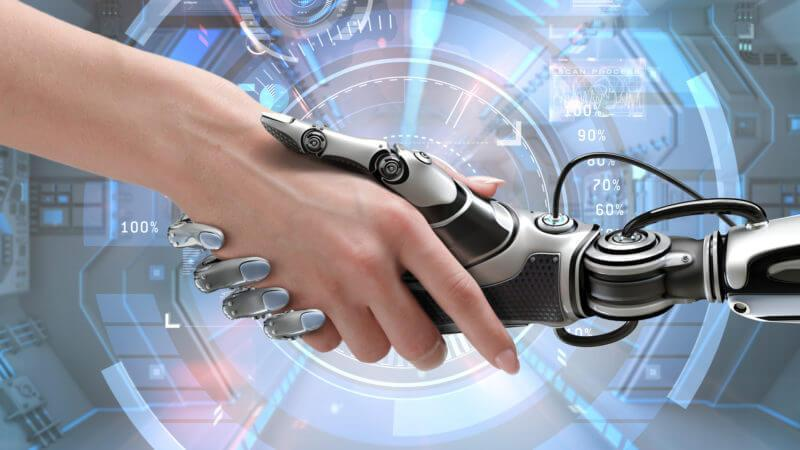آینده اپل: همزیستی انسان و ماشین
