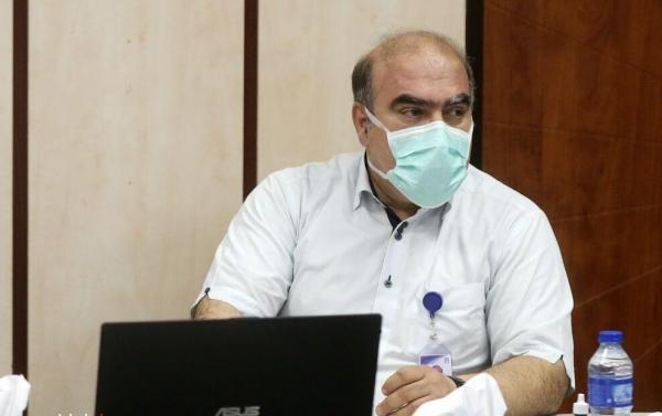 خبرنگاران آماده سازی مرکز بینالمللی گردشگری سلامت خلیج فارس در کیش