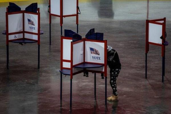 جمهوریخواهان به دنبال سخت تر کردن قوانین رای گیری در ایالات آمریکا