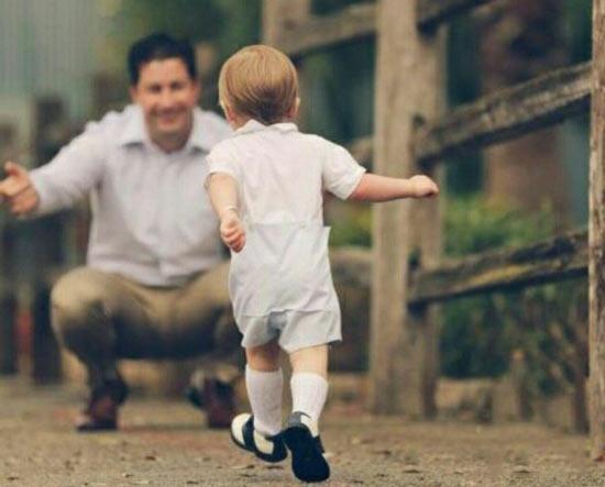 زیباترین اشعار درباره فرزند پسر