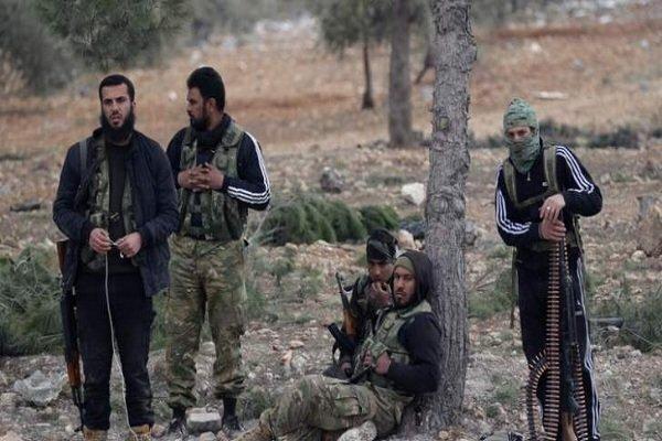 جبهه النصره 21 مرتبه مناطق کاهش تنش در سوریه را هدف قرار داد