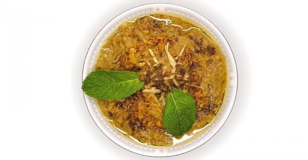 طرز تهیه انواع آش گوشت (جنوبی، شمالی و تهرانی)