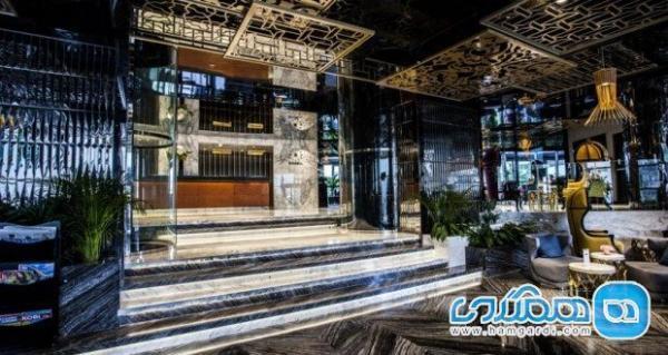 هتل الیسیوم ام گالری؛ تجربه ای لوکس در سفر به استانبول