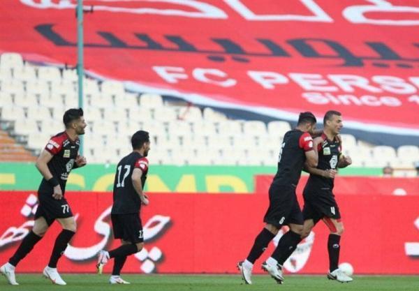 پرسپولیس در صدر رده بندی برترین تیم باشگاهی قاره آسیا
