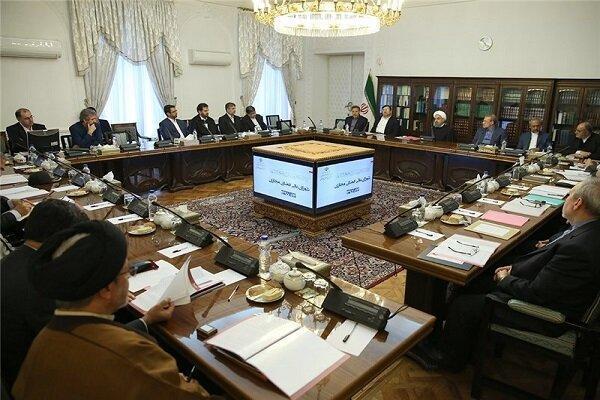 جلسه شورای عالی فضای مجازی امروز برگزار می گردد