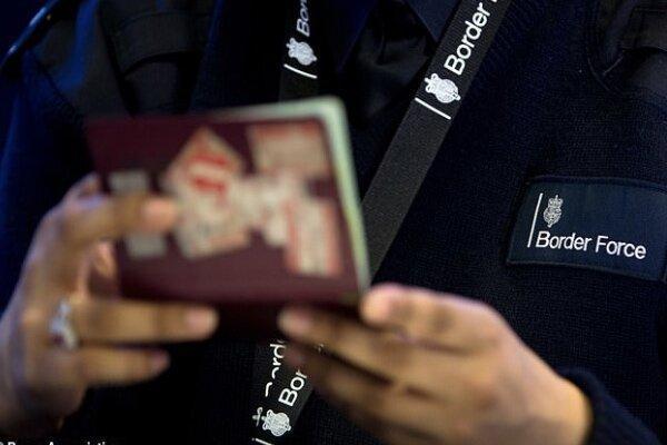 تبعیض نژادی در نرم افزار شناسایی صورت انگلیس