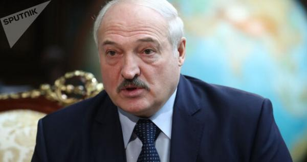 آمریکا دست داشتن در توطئه ترور لوکاشنکو را رد کرد