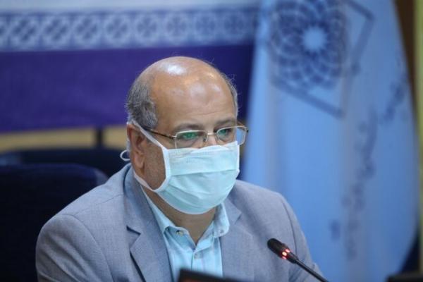 راه اندازی نخستین مرکز واکسیناسیون خودرویی در تهران