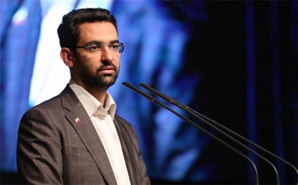 آذری جهرمی تاکید نمود: هیچ بودجه پنهانی در وزارت ارتباطات وجود ندارد