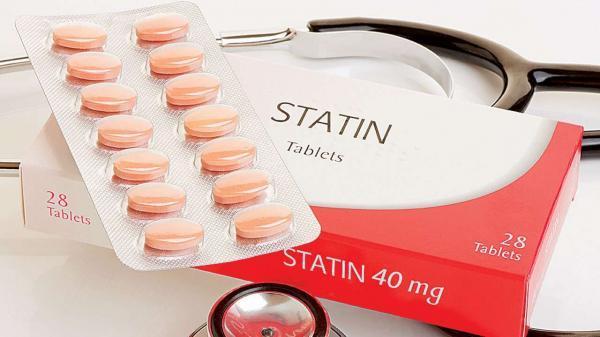 استاتین ها تأثیری در بهبود عوارض کرونا ندارند