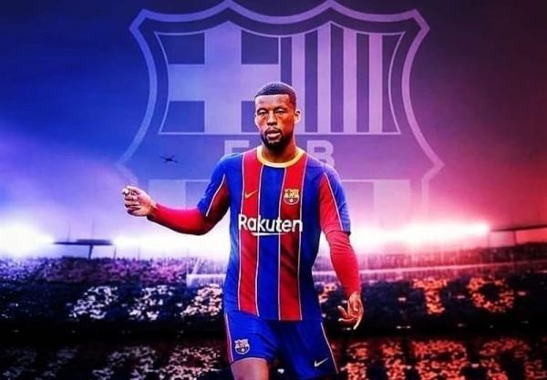 واینالدوم در آستانه امضای قرارداد با بارسلونا، تمرکز کاتالان ها روی جذب بازیکنان آزاد