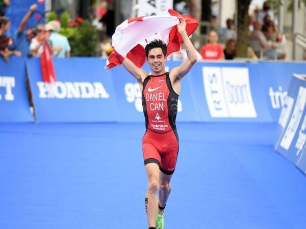 ویزای کانادا: سه ورزشکار کبکی در 24 ساعت سه مدال برای کانادا به ارمغان آوردند