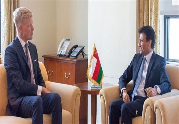 تور عمان ارزان: محورهای گفت وگوی مقام عمانی با نماینده سازمان ملل در امور یمن