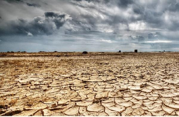 بی آبی معضل جدی و آسیب به محیط زیست دشتیاری ، حق آبه زیست محیطی از سدزیردان باید راها سازی گردد