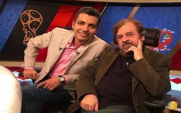 کار قشنگ عادل فردوسی پور در تلویزیون
