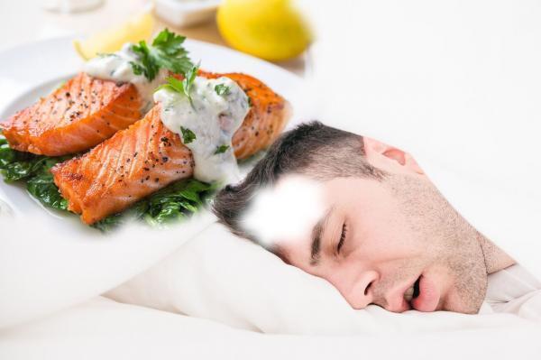 رژیم غذایی و خواب؛ تغذیه چگونه بر خواب ما اثر می گذارد؟